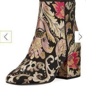 Sam Edelman Taye Textile Boots